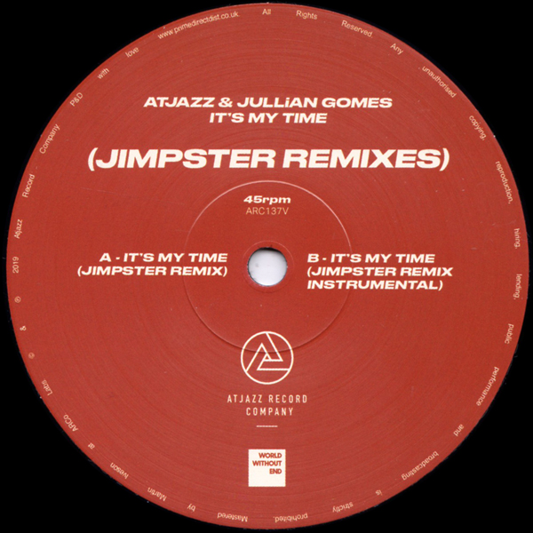 atjazz-jullian-gomes-its-my-time-jimpster-remixes-atjazz-record-company-cover
