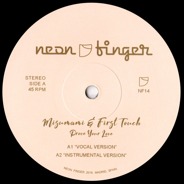 misumami-first-touch-prove-your-love-remixes-neon-finger-cover