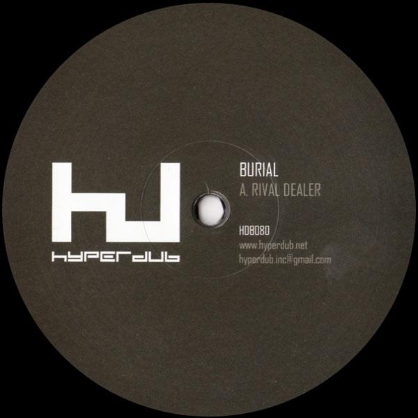 burial-rival-dealer-ep-hyperdub-cover