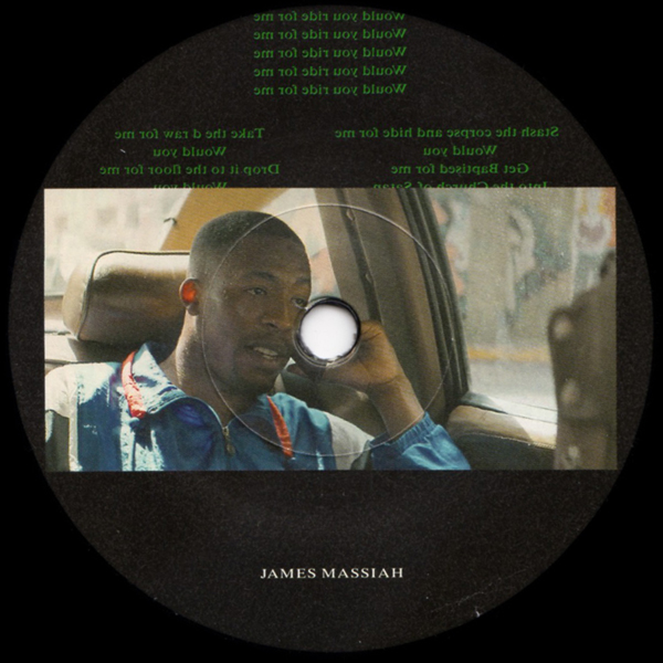 Natural Born Killers (Ride For Me) / 144,000 (inc  Pete O'Grady mix)