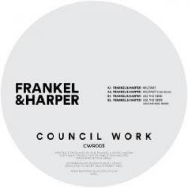 frankel-harper-militant-ep-pre-order-council-work-cover