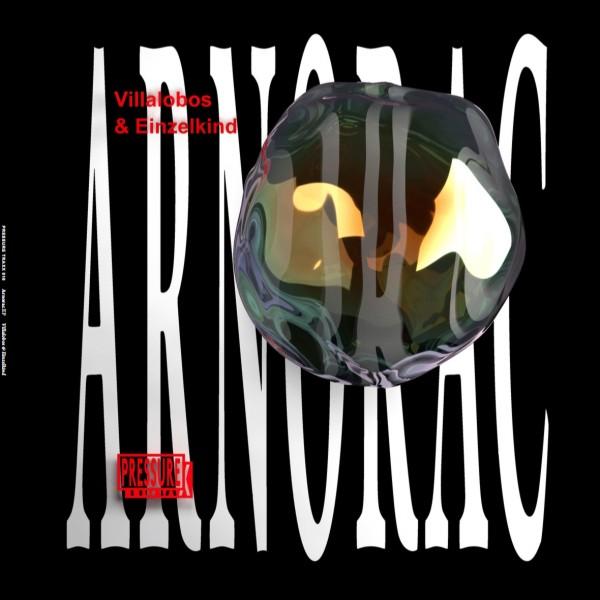 villalobos-einzelkind-arnorac-pressure-traxx-cover