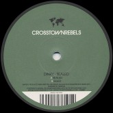 dinky-sealed-crosstown-rebels-cover