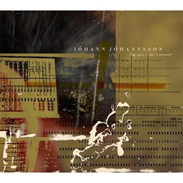 johann-johannsson-ibm-1401-a-users-manual-lp-4ad-cover