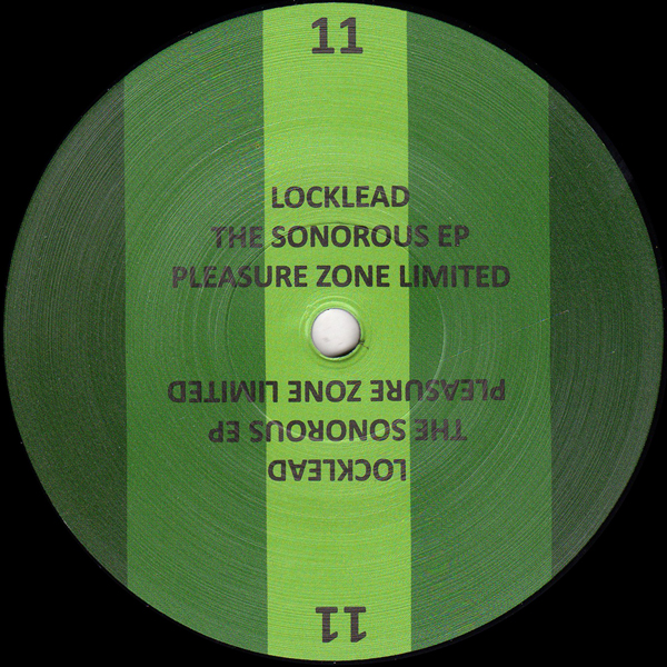 locklead-the-sonorous-ep-pleasure-zone-limited-cover