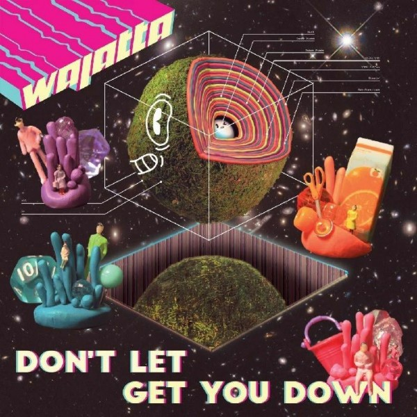 wajatta-reggie-watts-john-tejada-dont-let-get-you-down-lp-brainfeeder-cover