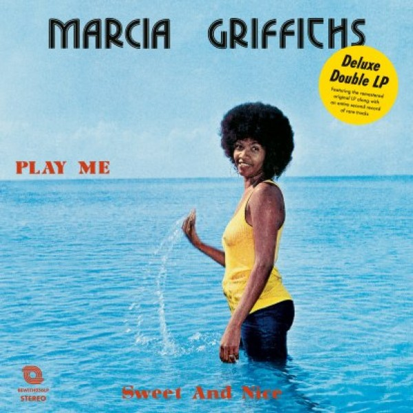 marcia-griffiths-sweet-and-nice-lp-be-with-records-cover