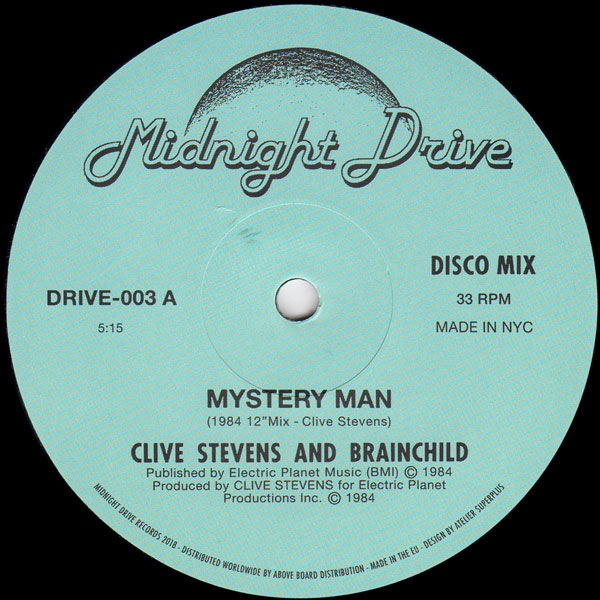 clive-stevens-and-brainchild-mystery-man-velvet-season-the-hearts-of-gold-remix-midnight-drive-cover