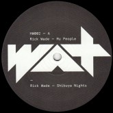 rick-wade-my-people-hidden-wax-cover