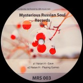 natan-h-gave-playing-games-mysterious-russian-soul-records-cover