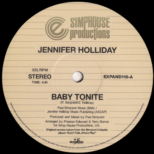 jennifer-holliday-baby-tonite-expansion-cover