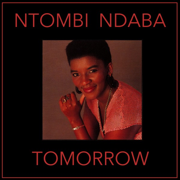 ntombi-ndaba-survival-tomorrow-lp-afrosynth-cover