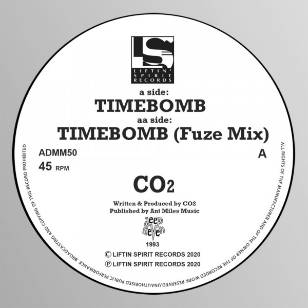 co2-timebomb-liftin-spirit-records-cover