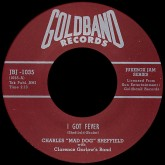 charles-sheffield-i-got-fever-juke-box-jam-cover