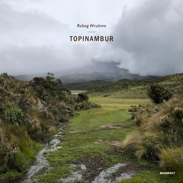 robag-wruhme-topinambur-ep-kompakt-cover