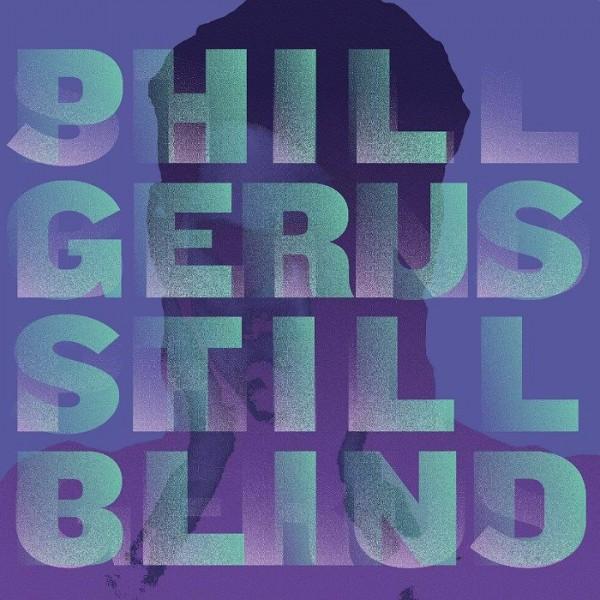 Still Blind EP (inc  Lauer & Jamie Paton remixes)