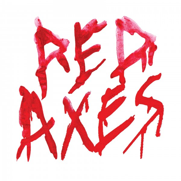 red-axes-red-axes-lp-dark-entries-cover
