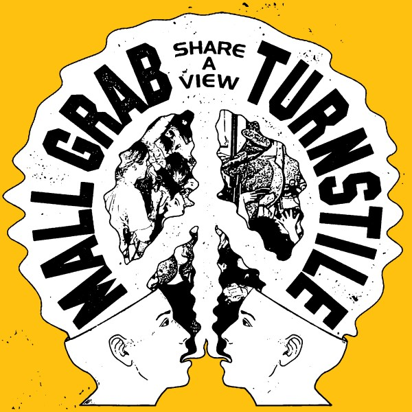 mall-grab-turnstile-share-a-view-ep-looking-for-trouble-cover