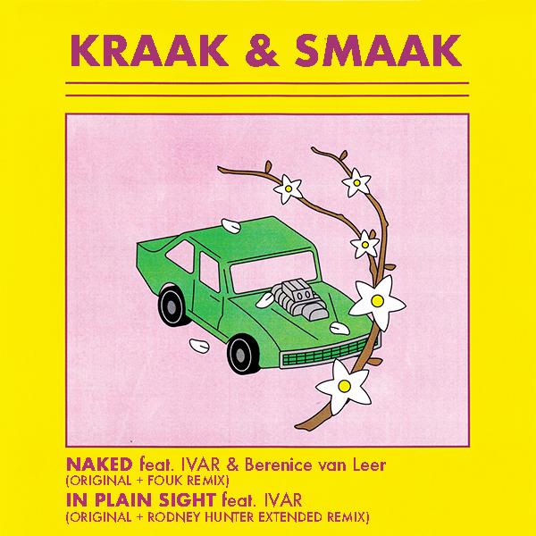 kraak-smaak-naked-in-plain-sight-fouk-rodney-hunter-remixes-groovin-recordings-cover