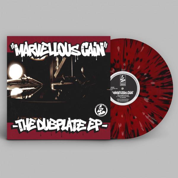 marvellous-cain-dubplate-ep-splatter-vinyl-suburban-base-records-cover