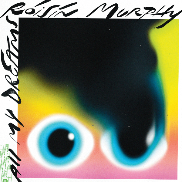 ROISIN MURPHY   MAURICE FULTON All My Dreams   Innocence THE VINYL FACTORY  - Vinyl Records Specialists, London Soho Vinyl Music Records - Phonica  Records ... aecce54a88ea