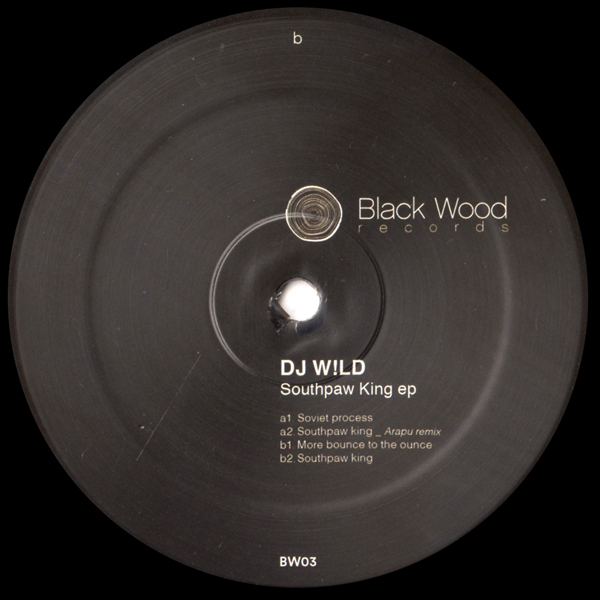 dj-wld-southpaw-king-ep-black-wood-cover