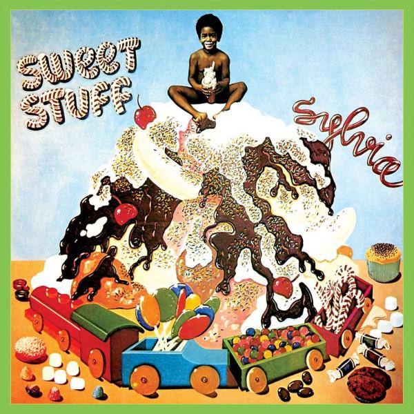 sylvia-sweet-stuff-lp-wewantsounds-cover