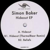 simon-baker-hideout-ep-last-night-on-earth-cover