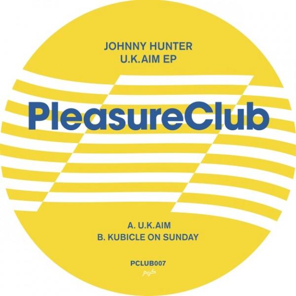 johnny-hunter-uk-aim-ep-pleasure-club-cover