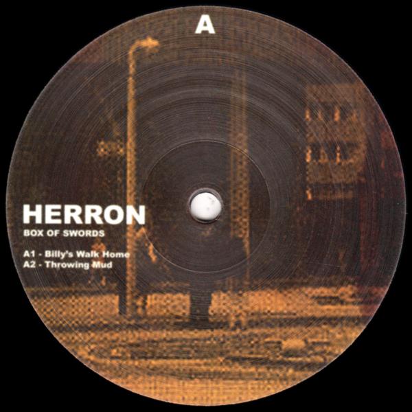 herron-box-of-swords-ep-peder-mannerfelt-produktion-cover