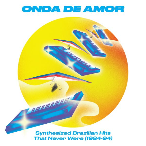 A deep dive into Brazil's unsung '80s and '90s boogie, funk and