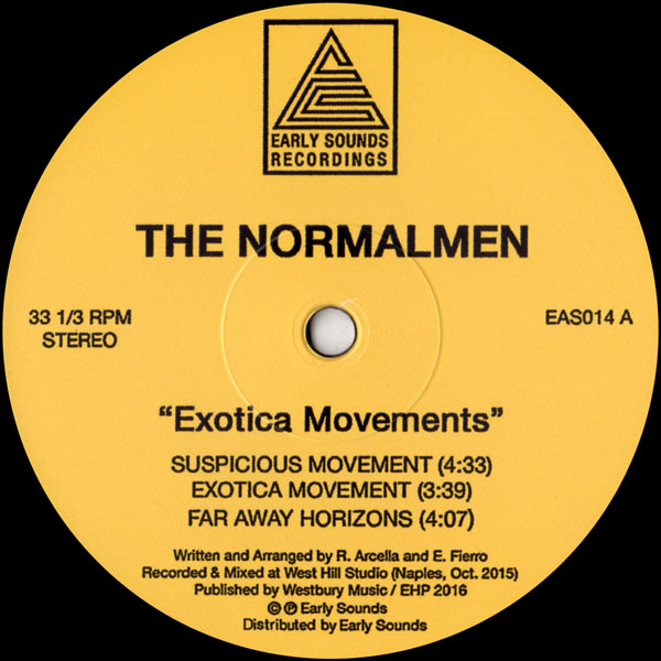 the-normalmen-exotica-movement-early-sounds-cover