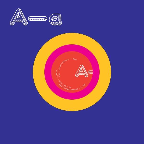anastasia-kristensen-ascetic-ep-arcola-cover