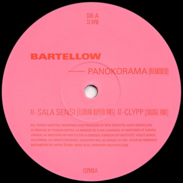bartellow-panokorama-remixed-inc-florian-kupfer-skudge-gilbr-ground-remixes-esp-institute-cover