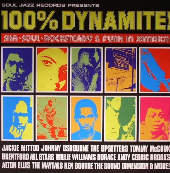 various-artists-100-dynamite-lp-2020-repress-soul-jazz-cover