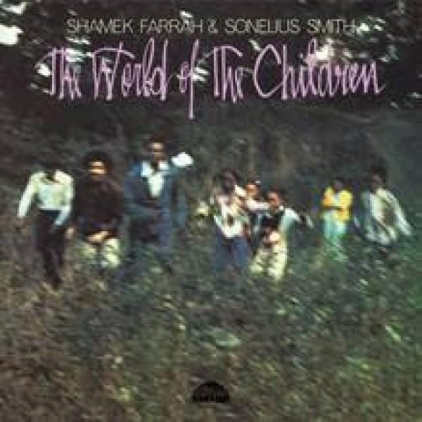 shamek-farrah-sonelius-smith-the-world-of-the-children-lp-strata-east-cover