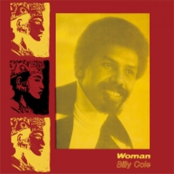 billy-cole-woman-lp-rock-a-shacka-cover