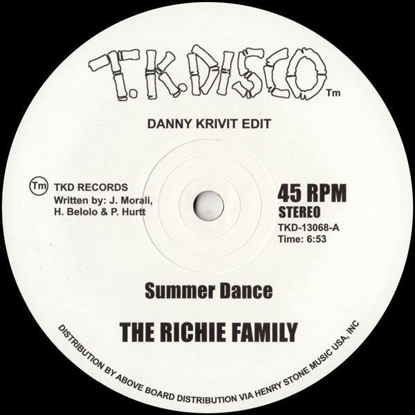 the-richie-family-wild-honey-summer-dance-at-the-top-of-the-stairs-danny-krivit-edits-tk-disco-cover