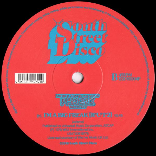 patrick-adams-presents-phreek-weekend-south-street-disco-cover