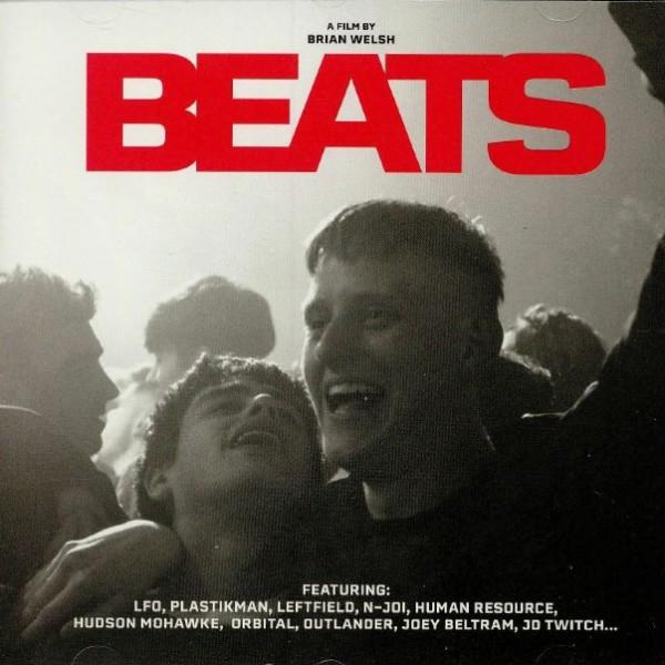 various-artists-beats-ost-lp-rosetta-productions-ltd-cover