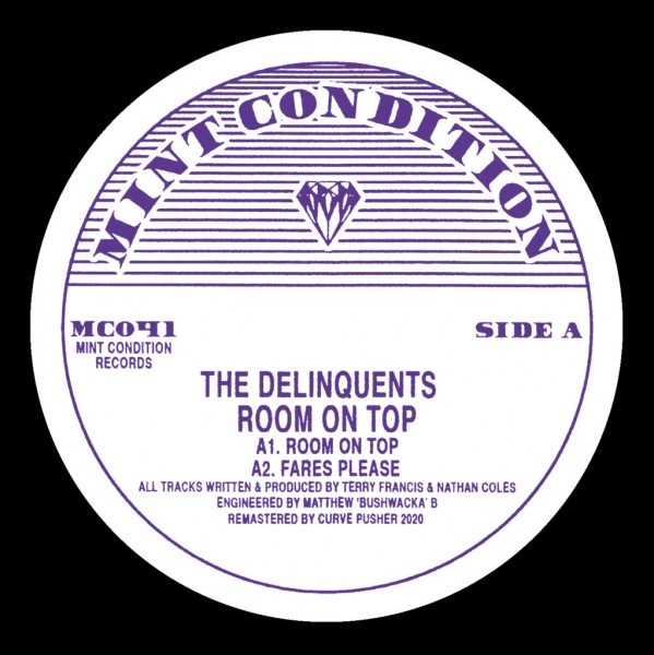 the-delinquents-room-on-top-mint-condition-cover