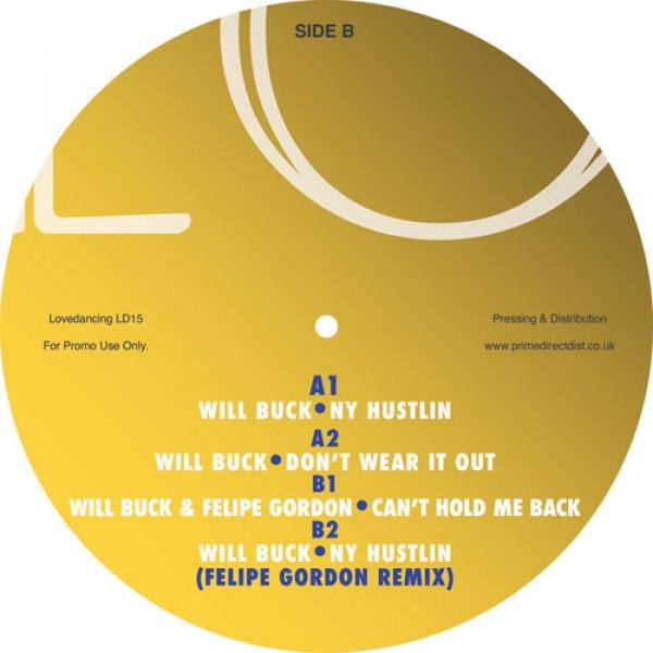 will-buck-felipe-gordon-ny-hustlin-lovedancing-cover