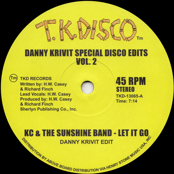 kc-the-sunshine-band-gwen-mccrae-danny-krivit-special-disco-edits-vol-2-tk-disco-cover