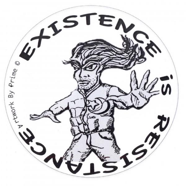 persian-get-down-ukg-mix-dangerous-dub-retwist-existence-is-resistance-cover
