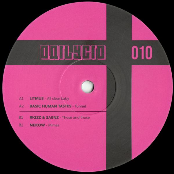 litmus-various-artists-dailycid010-dailycid-cover