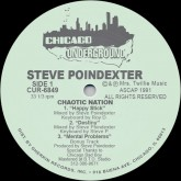 steve-poindexter-chaotic-nation-ep-chicago-underground-cover