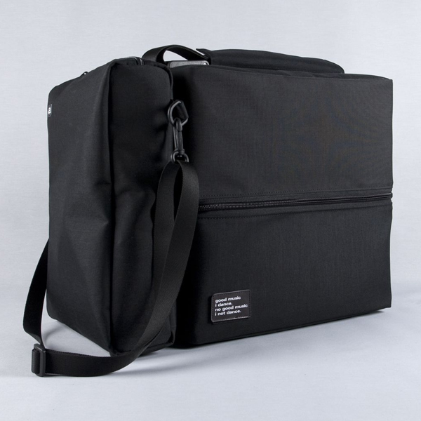 airbag-craftworks-chateau-vinyl-record-bag-black-waterproof-cotton-airbag-craftworks-cover