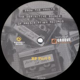 various-artists-from-the-vaults-ep-part-3-prescription-records-cover