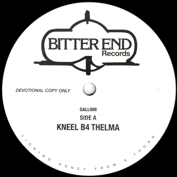 bitter-end-kneel-b4-thelma-mast-song-bitter-end-records-cover