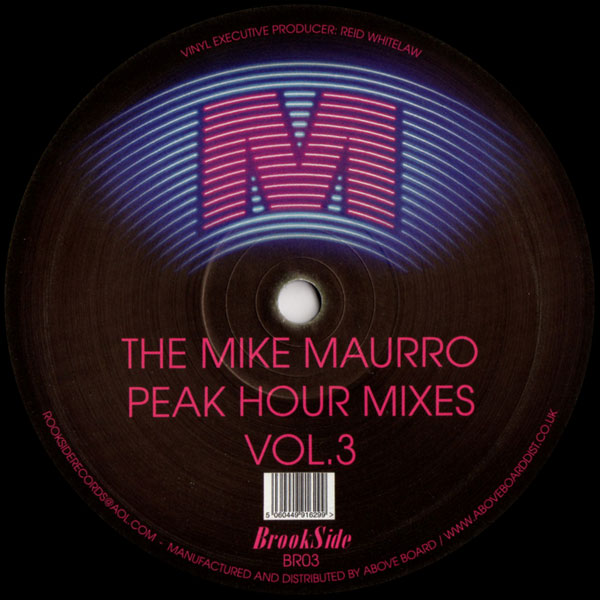 george-duke-jackie-moore-i-want-you-for-myself-this-time-baby-mike-maurro-peak-hour-mixes-vol-3-brookside-cover